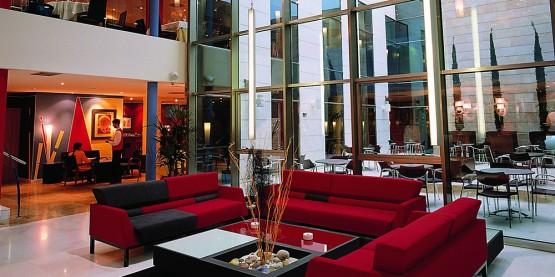 Hotel Torresport 2