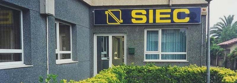 Oficina técnica SIEC Torrelavega