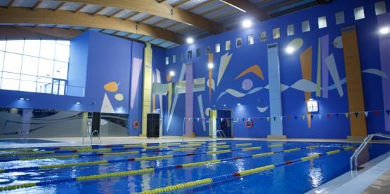 Centro deportivo Cueto-Valdenoja 2
