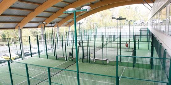 Centro deportivo Cueto-Valdenoja 4