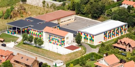 Colegio Bajo Pas 1