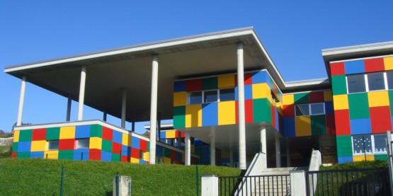 Colegio Bajo Pas 2