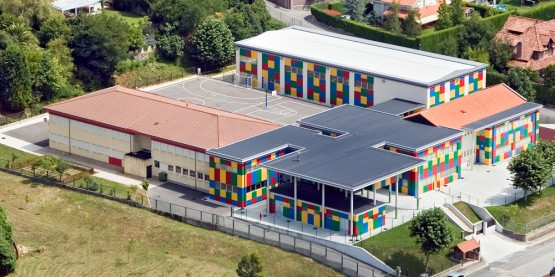 Colegio Bajo Pas 3