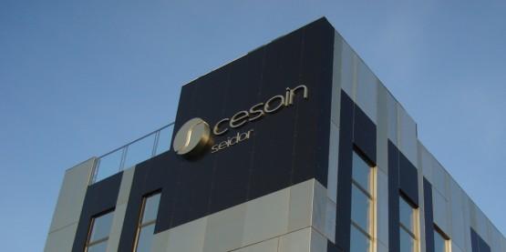 Edificio Cesoin 1