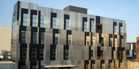 Edificio Cesoin 3