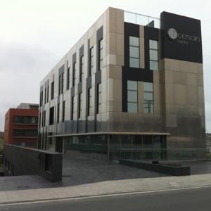 Edificio Cesoin 4