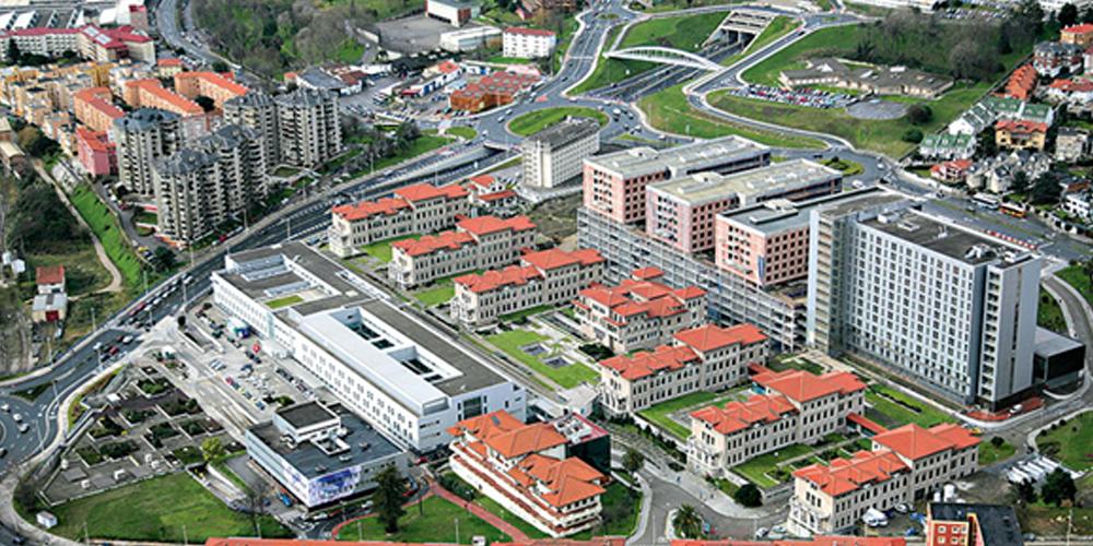 Prestación de servicios no clínicos en el HUMV - SIEC Construcción ...