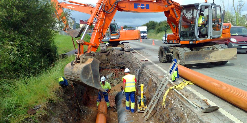 Canarias y Estado invertirán 915 millones de euros en obras hidráulicas