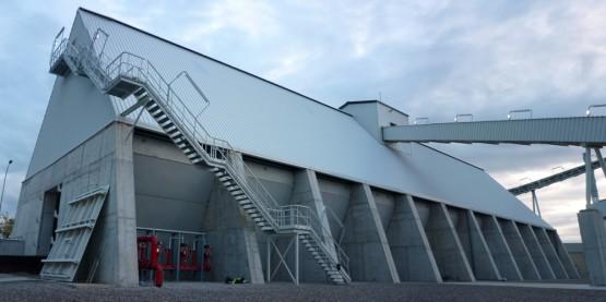 Fábrica Biomasa Reocin 1