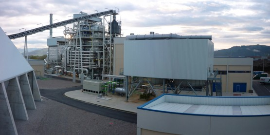 Fábrica Biomasa Reocin 2