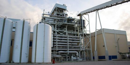 Fábrica Biomasa Reocin 4