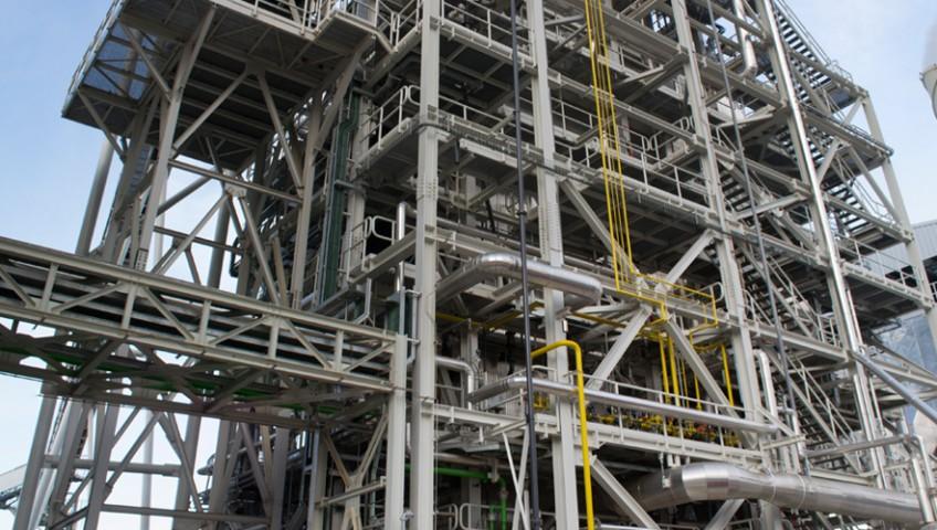 Fábrica Biomasa Reocin 5
