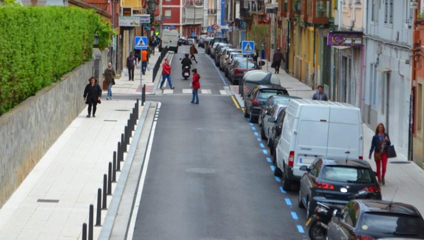 Calle Cisneros 1