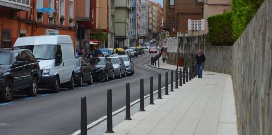 Calle Cisneros 3