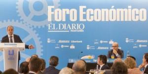 Foro de economía del Diario Montañés 0