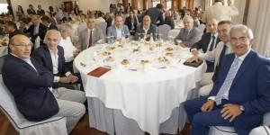 Foro de economía del Diario Montañés 3