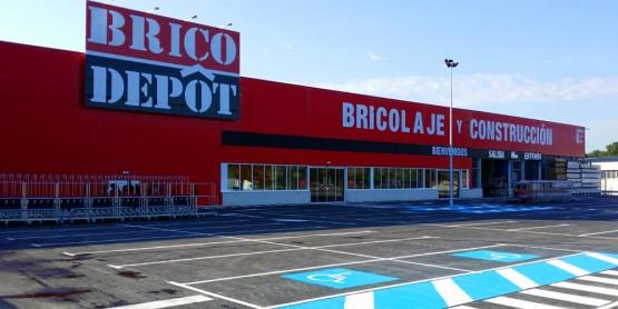 BRICO DEPOT 1