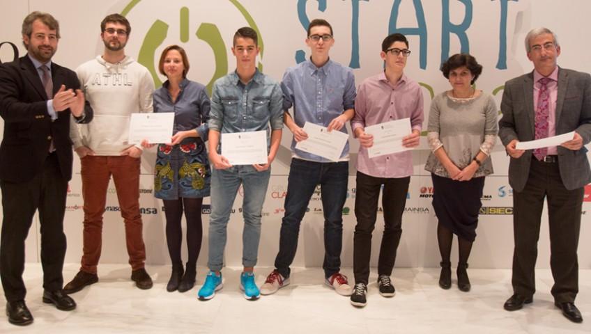 Premio Startinnova 4