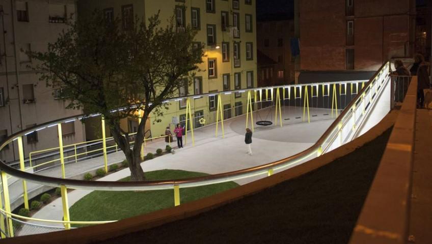 Microespacio en Santander 0