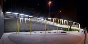 Microespacio en Santander 2