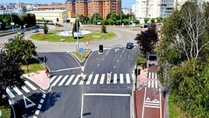 Santander apuesta por árido siderúrgico 1
