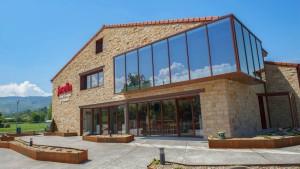 Nuevas instalaciones de Sobaos Joselín en Selaya