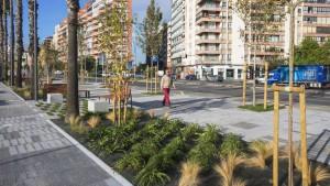 Urbanización estación marítima Santander 2