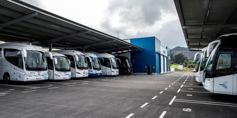 Autobuses Benito 2