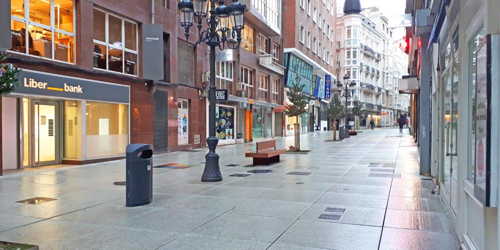 Calle Cervantes 1
