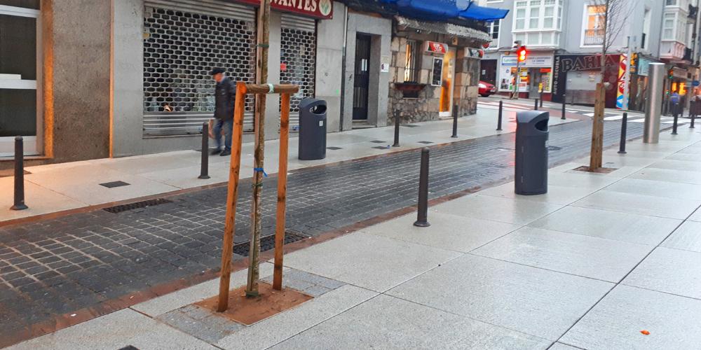 Calle Cervantes 2