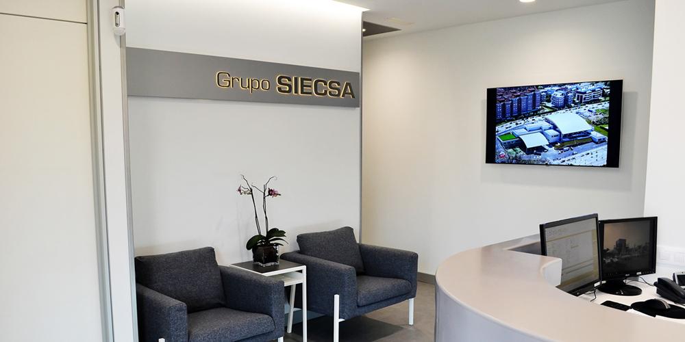 Oficinas SIEC 1