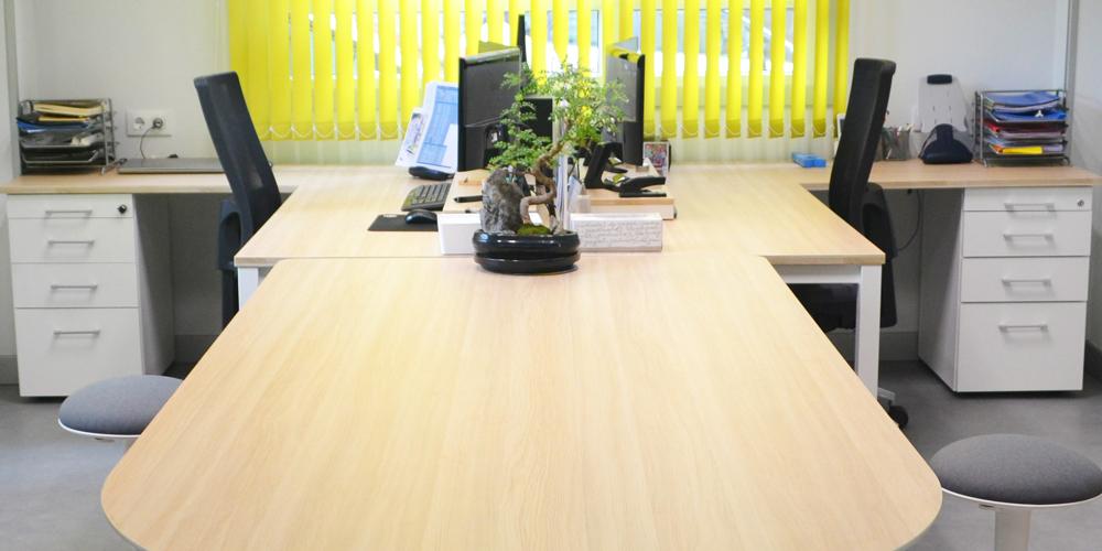 Oficinas SIEC 2