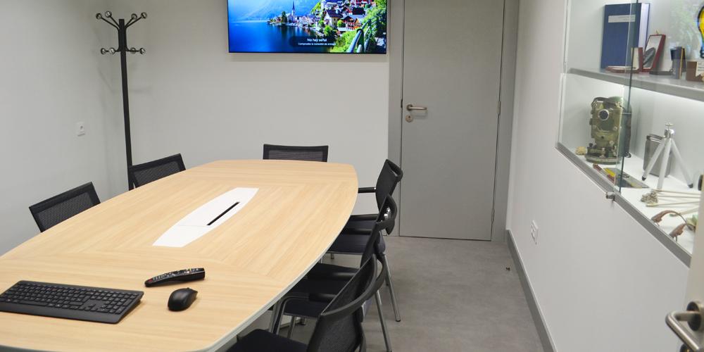Oficinas SIEC 3