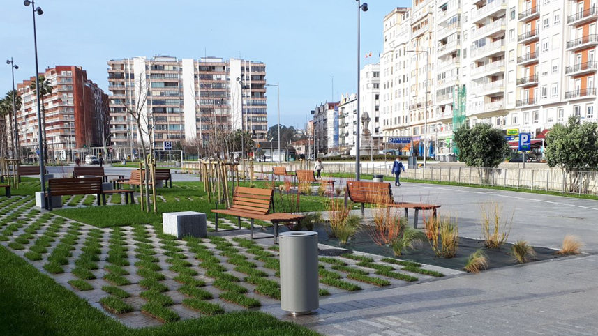 Urbanización estación marítima 3