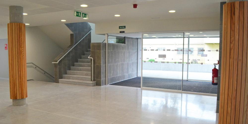 Centro Salud Santoña 2