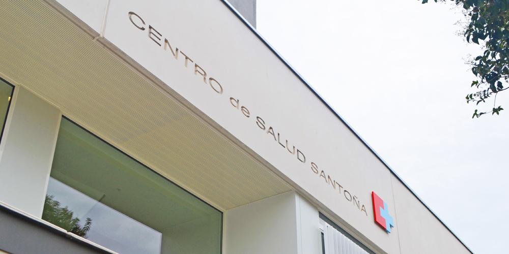Centro Salud Santoña 3