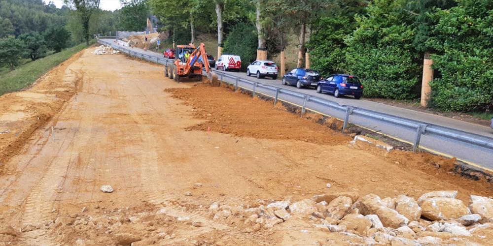 Carretera Mortera-Liencres 1